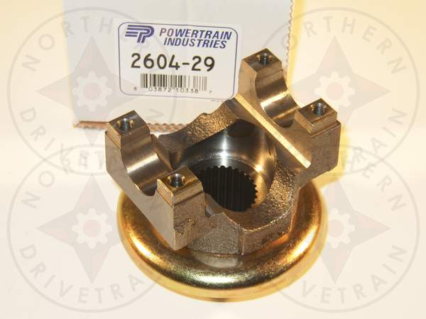 Powertrain Industries 2604-29