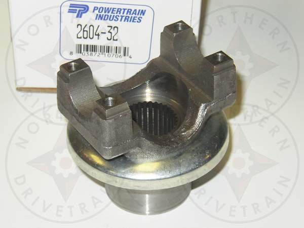 Powertrain Industries 2604-32