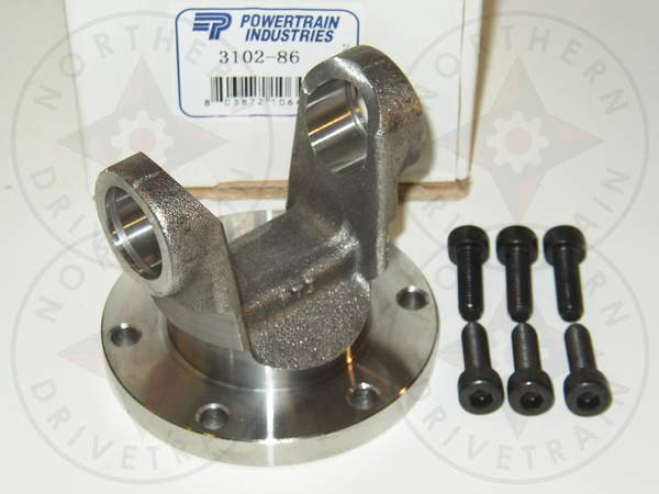 Powertrain Industries 3102-86