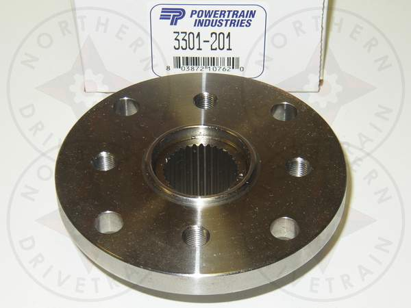 Powertrain Industries 3301-201