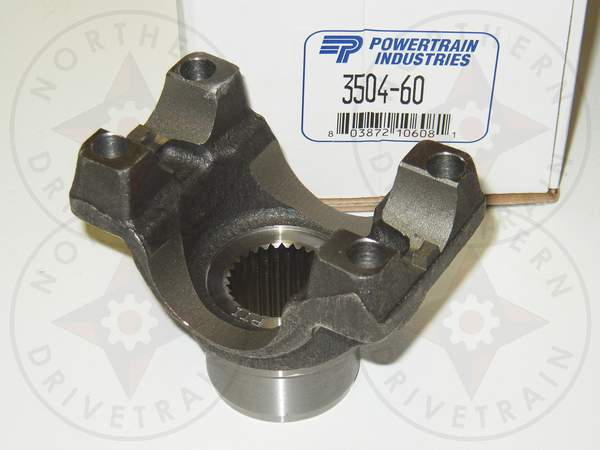 Powertrain Industries 3504-60