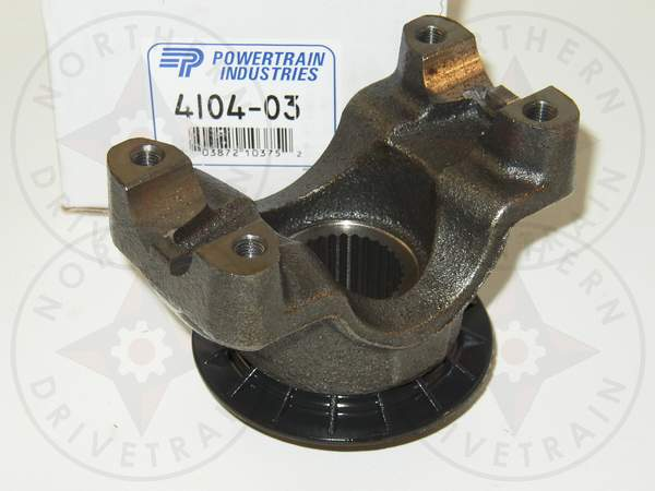 Powertrain Industries 4104-03