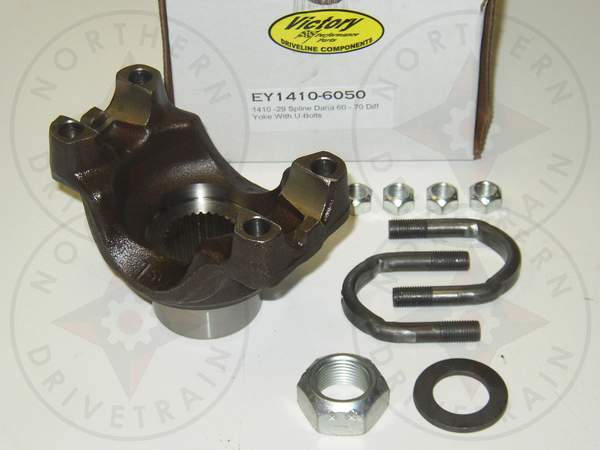 Victory Performance Parts EY1410-6050