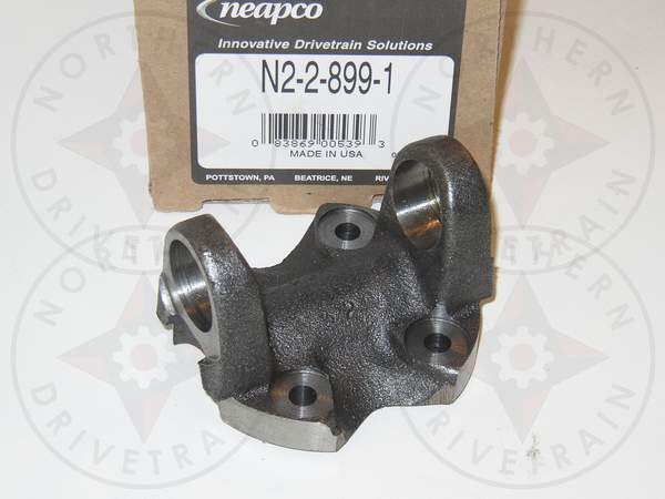 Northern Drivetrain, LLC: Neapco N2-2-899-1