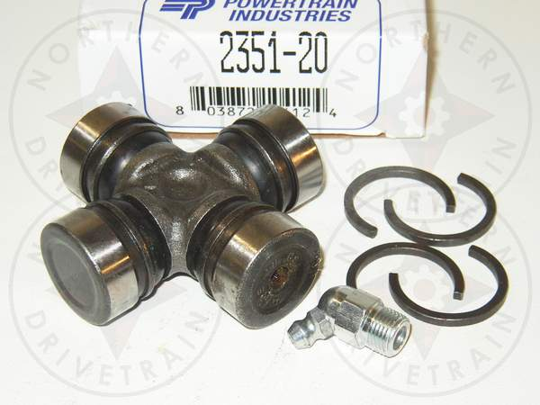 Powertrain Industries 2351-20